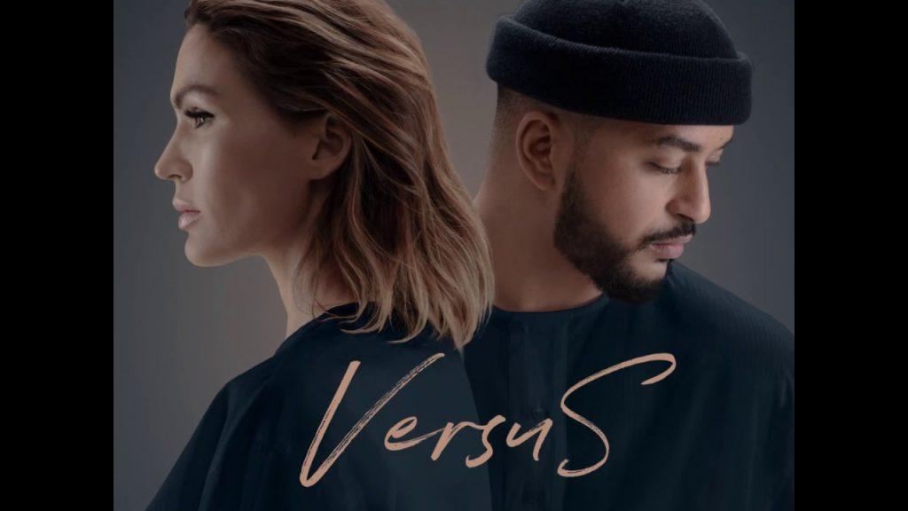 Album de Vitaa et Slimane - VersuS
