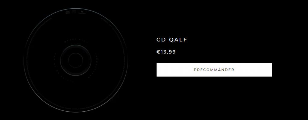 damso album QALF